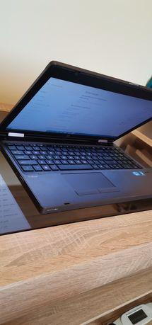 Laptop Hp probook 6560b