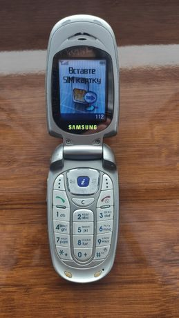 Sansung x480 телефон