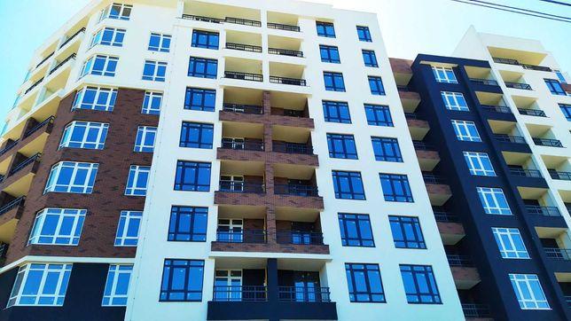 Продам простору 2к квартиру з балконом, м. Ірпінь