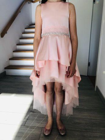 Piękna wizytowa sukienka!