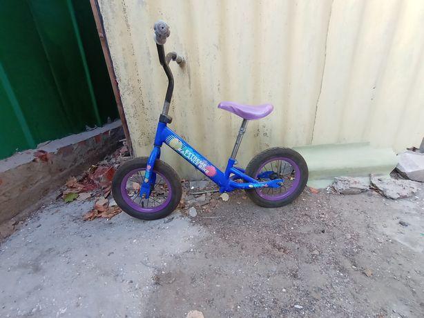 Продам велокар ( велотолокар)