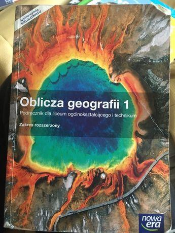 Oblicza grografii 1