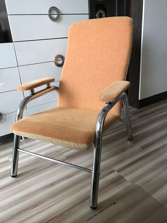 Fotel tapicerowany 2 szt.