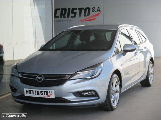 Opel Astra Sports Tourer 1.6 CDTI Ecotec Dyn.S/S