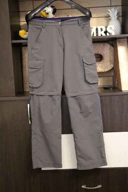 Трекинговые штаны-трансформеры Crivit
