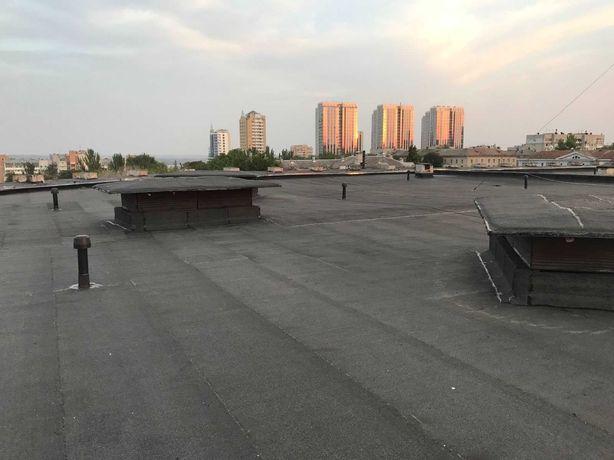 Ремонт крыш/Мягкая кровля