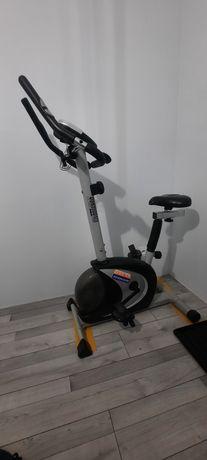 Magnetyczny rower stacjonarny. 100% sprawny