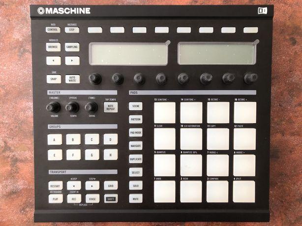 Native instruments Maschine mk1 stan idealny