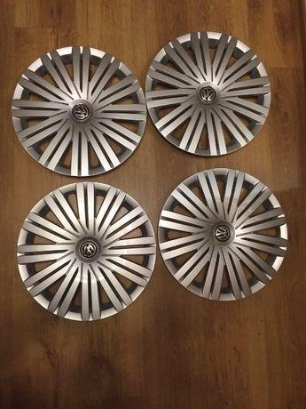 Продам оригинальный комплект колпаков колпак VW POLO ПОЛО R15