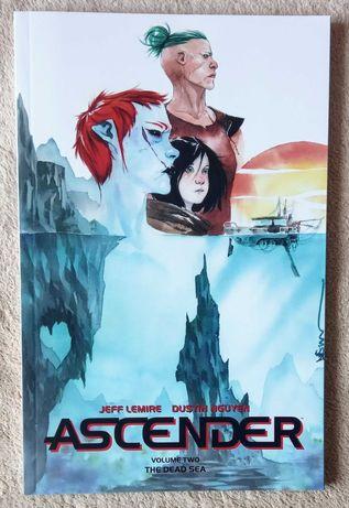 Ascender vol. 2 - komiks w j. angielskim - NOWY