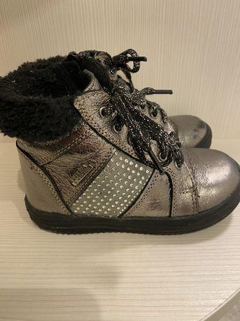 Демисезонные ботинки Tiflani 25см