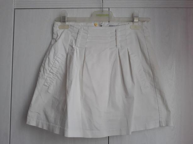 Biała spódnica House, r. XS