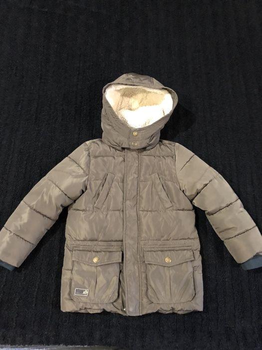 Детская зимняя куртка Одесса - изображение 1