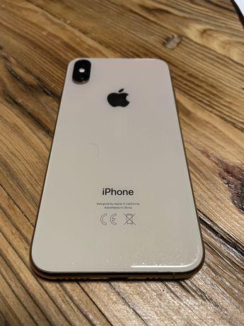Iphone xs rose gold 64gb