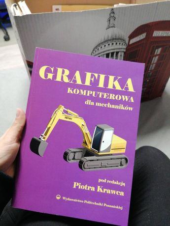 Grafika komputerowa dla mechaników Piotr Krawiec Politechnika Poznansk