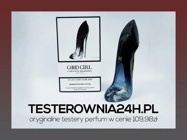 Carolina Herrera Good Girl Legere 80ML EDP | NOWY TESTER