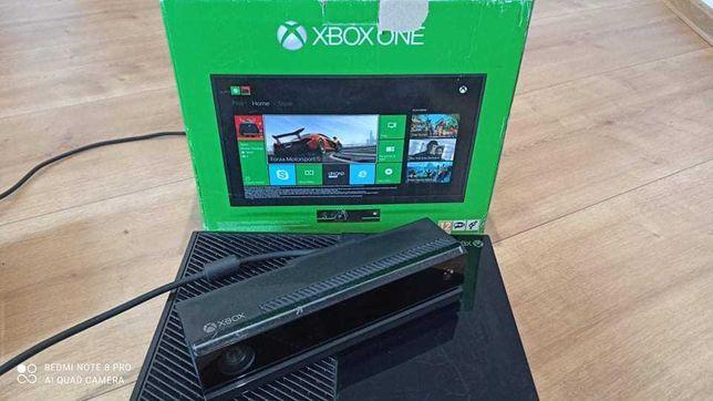 Xbox one kinect pad