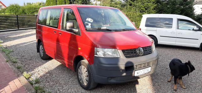 VW T 5