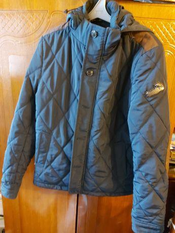 Куртка деми Braggart