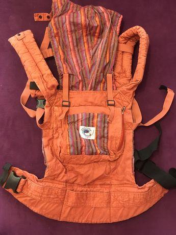 Ерго-рюкзак Ergobaby Carrier organic