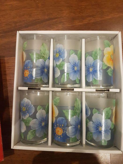Новый набор стаканов PALOMA (Индонезия) Киев - изображение 1