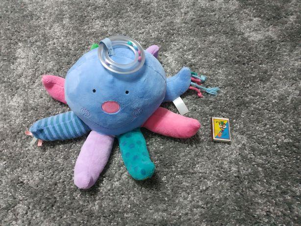 Теско Підвіска на ліжечко, коляску, Іграшка для малечі