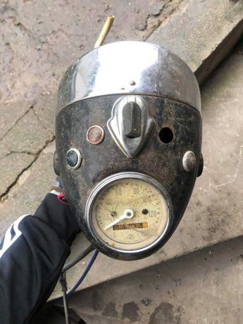 Lampa K-750 ural dniepr