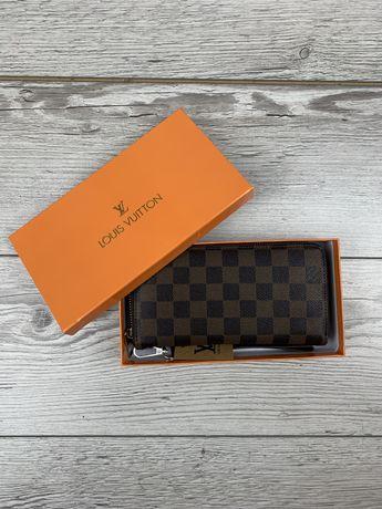 Мужской клатч (кошелек) Louis Vuitton