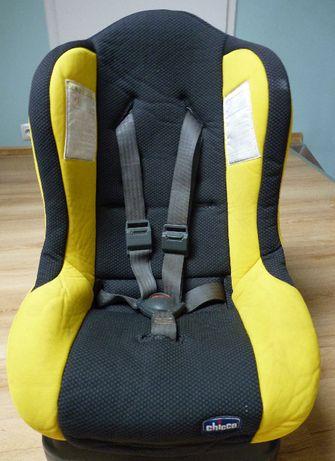 Fotelik dziecięcy samochodowy Chicco 0-18kg