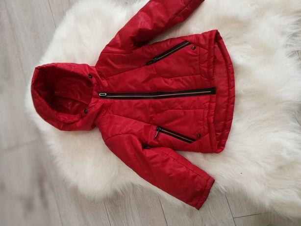 Куртка 74см,осень