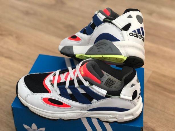 Мужские кроссовки Adidas LXCON 94. Оригинал