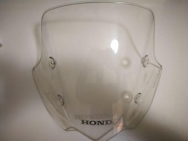 Vidro frontal, para brisas Original Honda cb500x 13-15