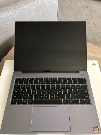 """Huawei MateBook 14"""" AMD Ryzen 5 4600H - 16GB RAM - 512GB Dysk"""
