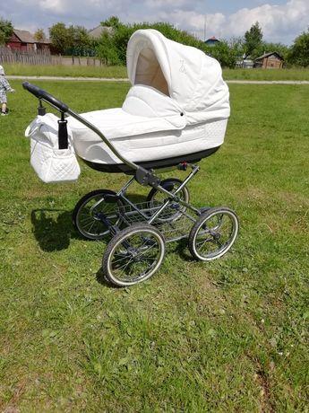 Детская коляска 2в1 Roan Marita