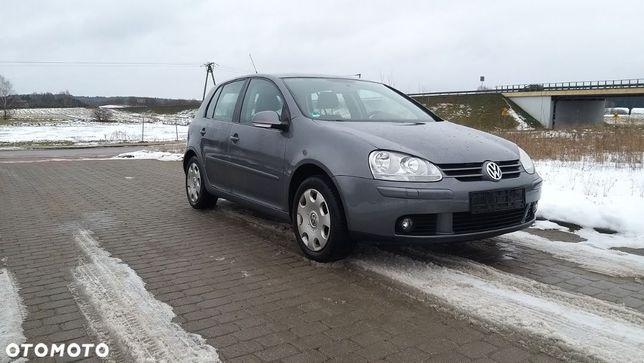 Volkswagen Golf Wersja Trend!!!Udokumentowany przebieg.Wymieniony rozrząd!!!