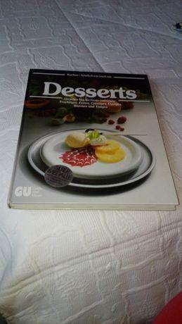 Desserts de Annette Wolter
