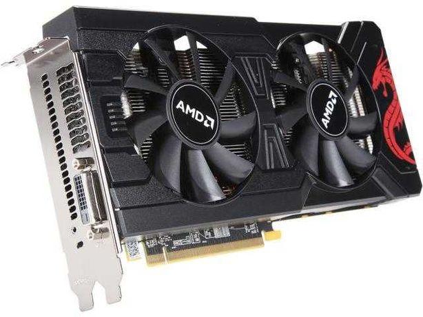 PowerColor Radeon RX 570 8GB