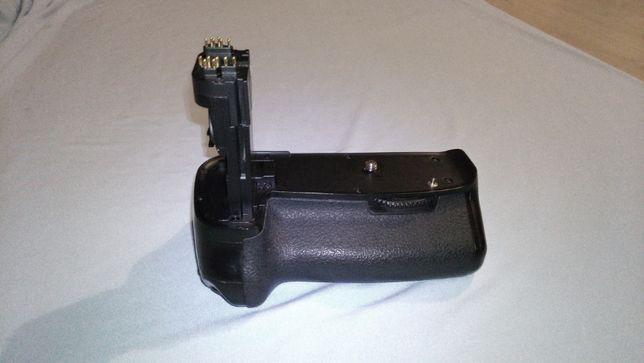 Батарейный Блок-Бустер для Canon EOS 60D - Кнопка спуска не работает