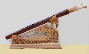 Duduk ormiański