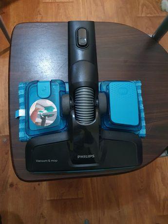 Szczotki mopujace oraz szczotka Philips Okazja