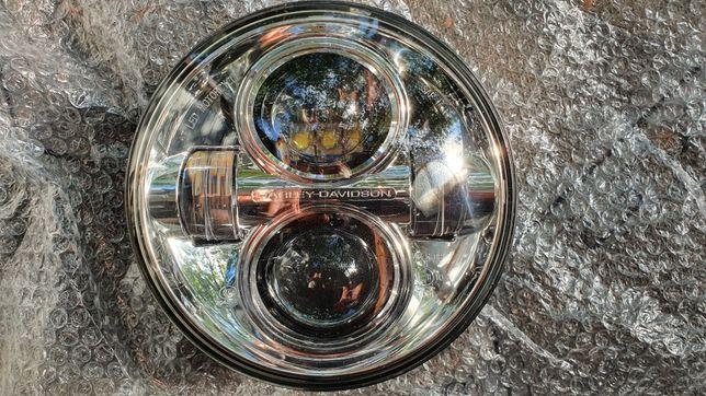 Reflektor LED lampa Harley Davidson,  OEM Touring 14+ Electra