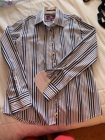 Vendo camisas senhora marca Sacoor