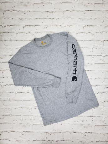Лонгслив кофта свитшот Carhartt Stone island Nike