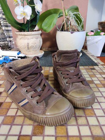 Деми ботинки (черевички)