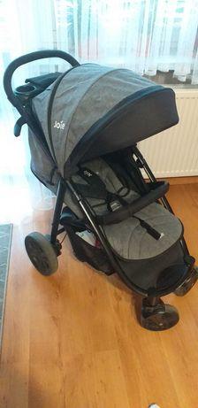 Wózek dziecięcy firmy Joie