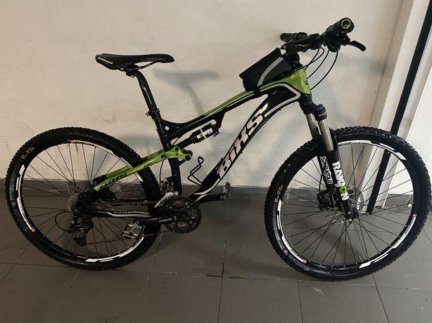 Bicicleta Btt bixs