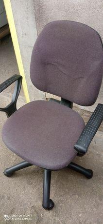 Fotel obrotwy fotel
