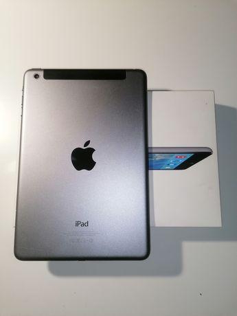 Ipad mini Wi-Fi CELL 16GB space gray a1455