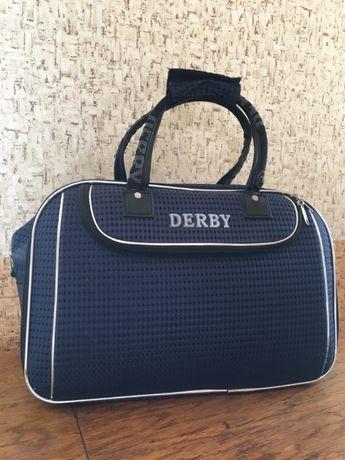 Дорожная сумка DERBY