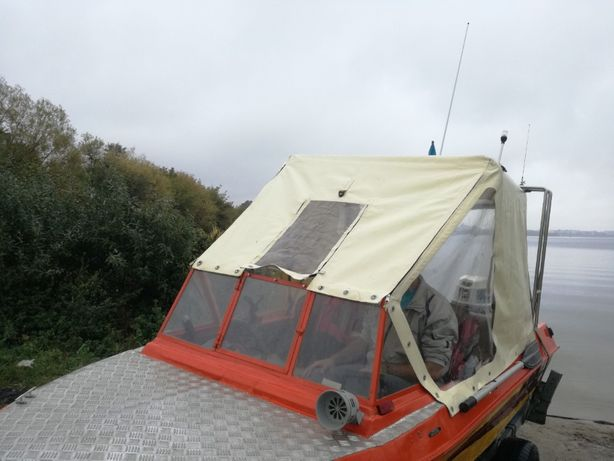 Лодка Крим Крим 4